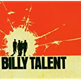 Billy Talentvon &#34;Billy Talent&#34;