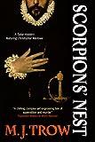 Scorpions' Nest (A Christopher Marlowe Mystery)