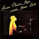 echange, troc Amina Claudine Myers - Salutes Bessie Smith