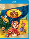 The Secret of NIMH (90th Anniversary...