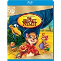 The Secret of NIMH (90th Anniversary Edition) (Bilingual) [Blu-ray]