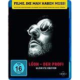 """Leon - Der Profi [Blu-ray]von """"Danny Aiello"""""""