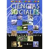 Geografía e Historia. Primero y segundo cursos. Libro del alumno (Educación y libro escolar. Castellano)