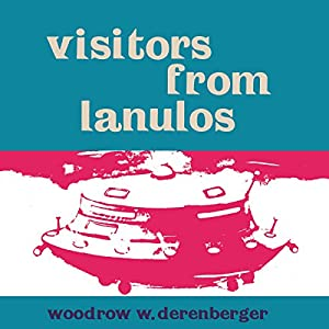 Visitors From Lanulos: My Contact With Indrid Cold Audiobook