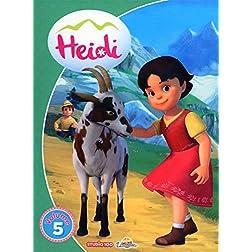 Heidi // Volume 5