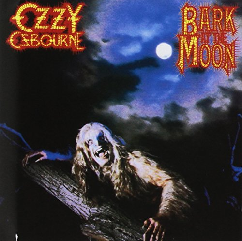 CD : Ozzy Osbourne - Bark at the Moon (United Kingdom - Import)