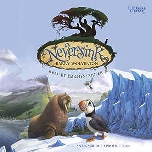 Neversink   [Barry Wolverton]