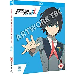 DARLING in the FRANXX - Part Two [Blu-ray]