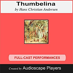 Thumbelina Performance