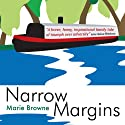 Narrow Margins (       UNABRIDGED) by Marie Browne Narrated by Lucy Scott