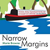 Narrow Margins | [Marie Browne]