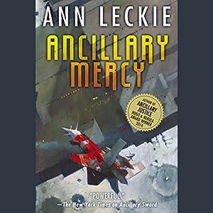 Ancillary Mercy Audiobook