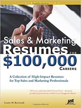 how to start a career in sales and marketing