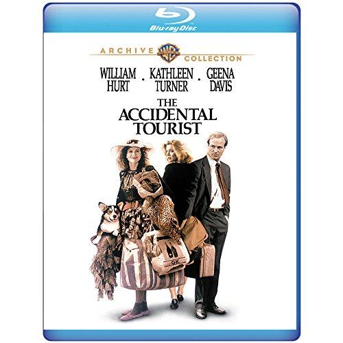 Blu-ray : Accidental Tourist