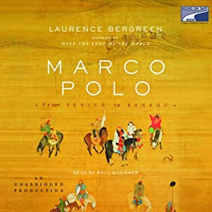Marco Polo Audiobook