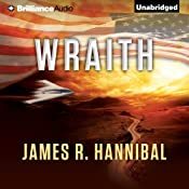 Wraith: Stealth Command, Book 1 | [James R. Hannibal]