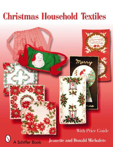 Christmas Household Textiles