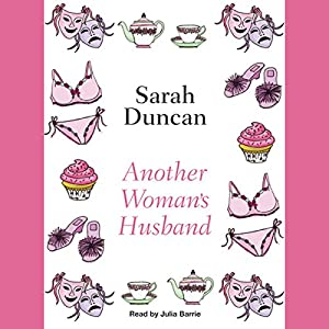 Another Woman's Husband Audiobook
