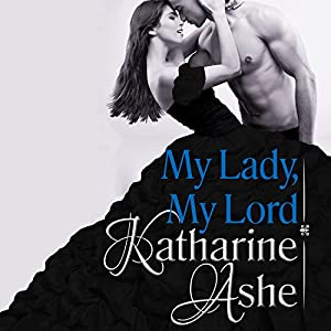 My Lady, My Lord Audiobook