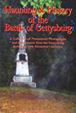 img - for Haunting & History of the Battle of Gettysburg book / textbook / text book