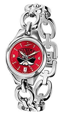buy Unlv Running Rebels Ladies Watch Chain Bracelet Watch