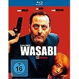 Wasabi - Ein Bulle in Japan [Alemania] [Blu-ray]