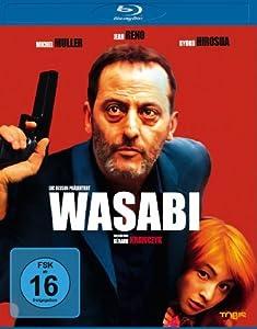 Wasabi - Ein Bulle in Japan [Blu-ray]