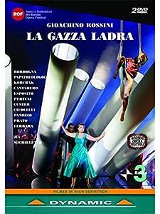 Gioachino Rossini : La Gazza ladra [DVD] [2006]