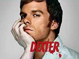 Dexter Season 1 [HD]