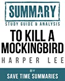 img - for To Kill a Mockingbird: Summary, Review & Study Guide -- Nelle Harper Lee book / textbook / text book