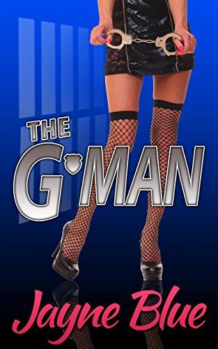 Jayne Blue - The G-Man: Call Girl, Inc. 6