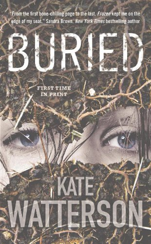 Buried (Detective Ellie MacIntosh #3)