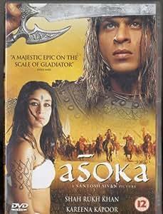 Asoka [2001] [DVD]