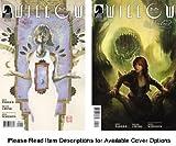 Jeff Parker Buffy the Vampire Slayer, Season 9: Willow - Issue #1