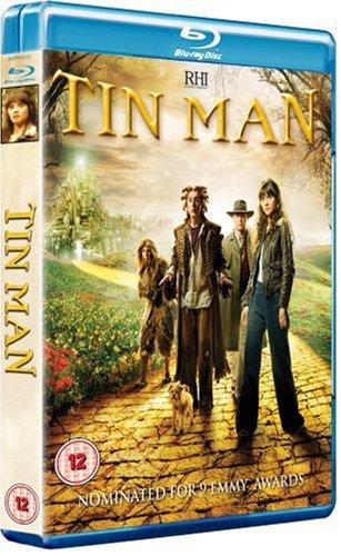 Tin Man / Заколдованное королевство [Железный человек] (2007)