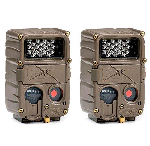2-CUDDEBACK-E2-Long-Range-IR-Infrared-Micro-Trail-Game-Hunting-Cameras-20MP