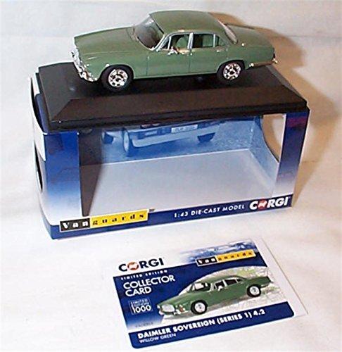 corgi-vanguards-daimler-sovereign-series-1-42-willow-green-car-143-scale-diecast-model