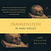 Frankenstein | [Mary Shelley]