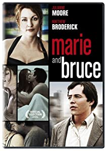 Marie and Bruce