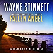 Fallen Angel: A Jesse McDermitt Novel: Caribbean Adventure Series, Book 9 | Wayne Stinnett