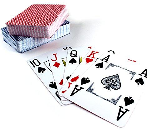 poker werte