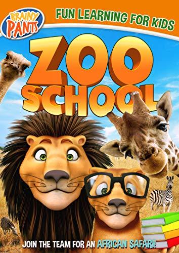 DVD : Zoo School
