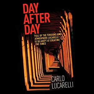 Day After Day Audiobook
