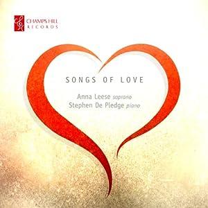 Songs of Love - Italian Love Songs