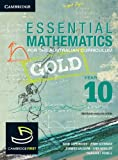 Essential Mathematics Gold for the Australian Curriculum Year 10