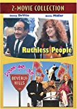 Ruthless People/Down And Out In Beverly Hills DVD 2-Pack