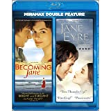 Becoming Jane / Jane Eyre
