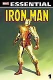 Essential Iron Man, Vol. 1