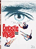 Fantastic Voyage [DVD] [1966] [Region 1] [US Import] [NTSC]