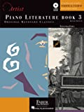 Developing Artist - Piano Literature Book 3